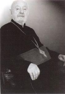 Arhid. Teodor Babutia
