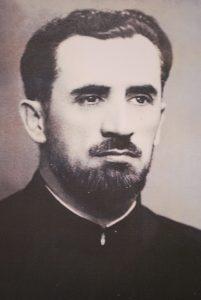 Ilarion V. Felea