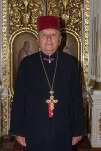 Iov Oradan