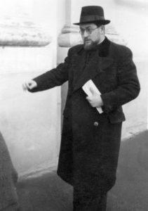 Petru Bogdan