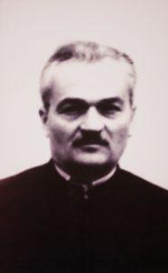 Petru Petrila