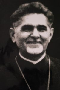Petru Salageanu
