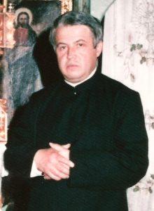 Teodor Greucean