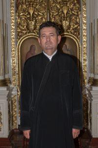 7. Diacon Gheorghe Hodrea