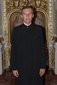 9. Diacon Viorel Herlo