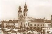 Catedrala Veche Arad